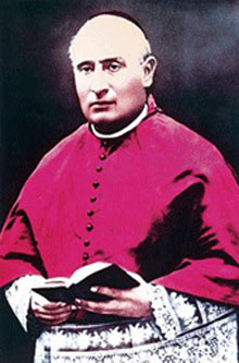 Venerable Antonino Celona