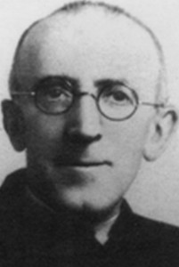 Venerable Antonio Amumdarain Garmendia
