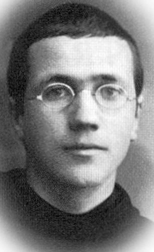 Venerable Arcangelo Biasi