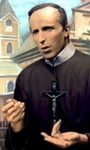 Venerable Bernard Alojzy Lubienski