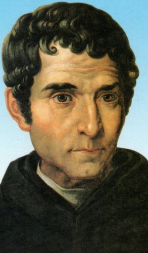 Venerable Bernardo Maria Clausi