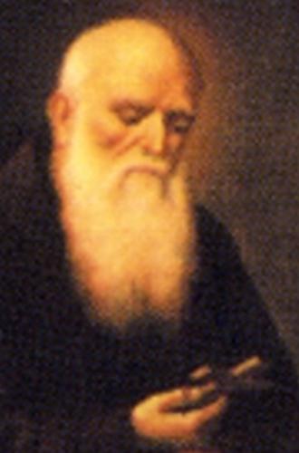 Venerable Domenico Petruccelli