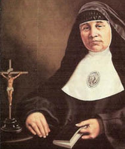 Venerable Francisca Pascual Doménech