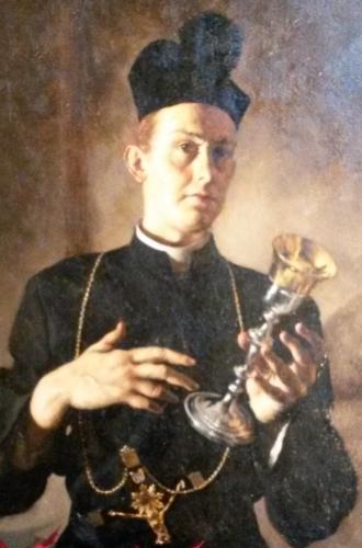 Venerable Giovanni Merlini