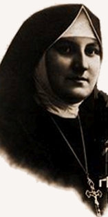 Venerable Jadwiga Jaroszewska