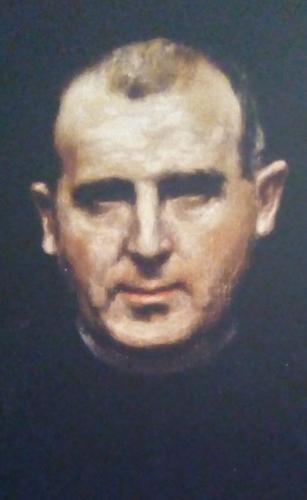 Venerable José Bau Burguet