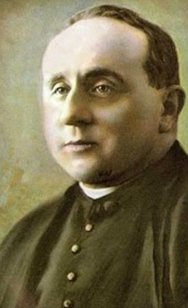 Venerable José Pio Gurruchaga Castuariense