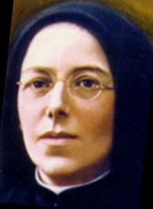 Venerable Julia Navarrete y Guerrero