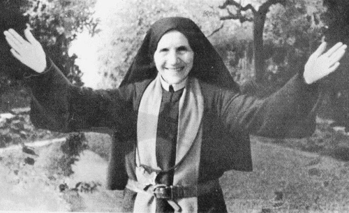 Venerable Luisa Ferrari