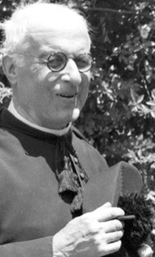 Venerable Manuel Nunes Formigão