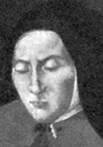 Venerable Maria Giuseppa d'Ambrosio