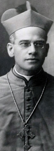 photograph of Venerable Octavio Ortiz Arrieta, date, location and photographer unknown