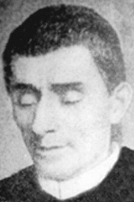 Venerable Pascal Attardi
