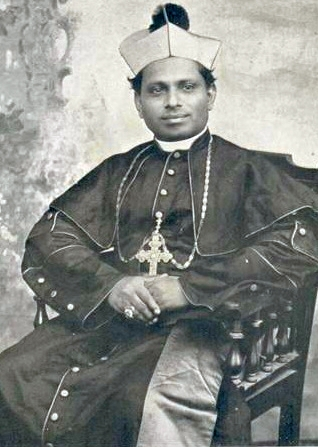 Venerable Thomas Kurialacherry