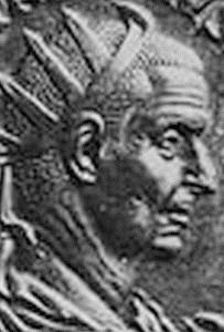 Caius Messius Quintus Trajanus Decius