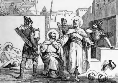 CatholicSaints.Info » Blog Archive » Saint Jonas of Hubaham