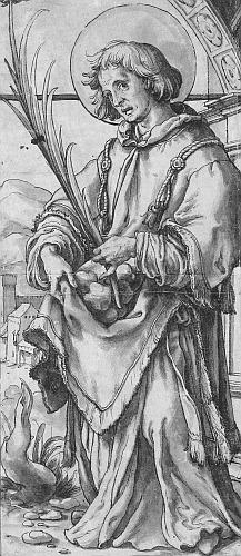 Saint Stephen the Martyr
