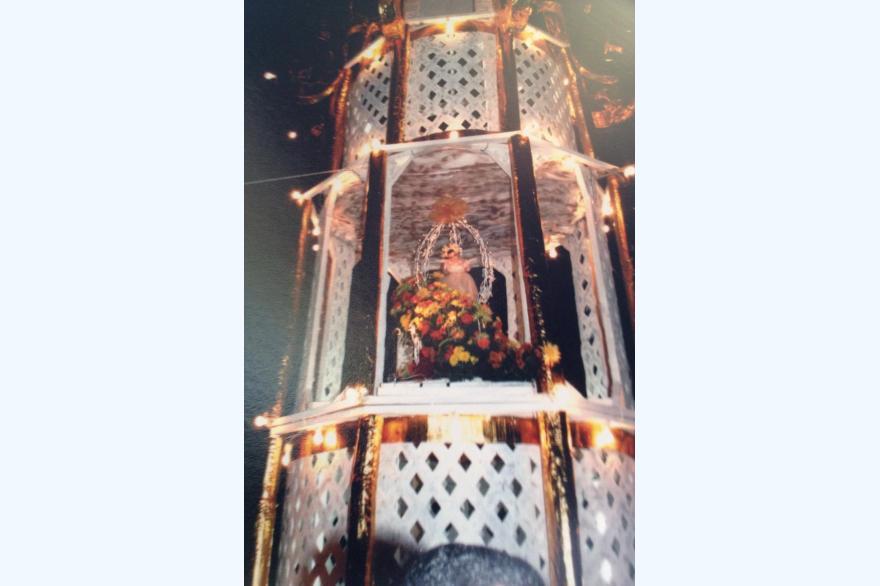 Epiphany Feast Argentina