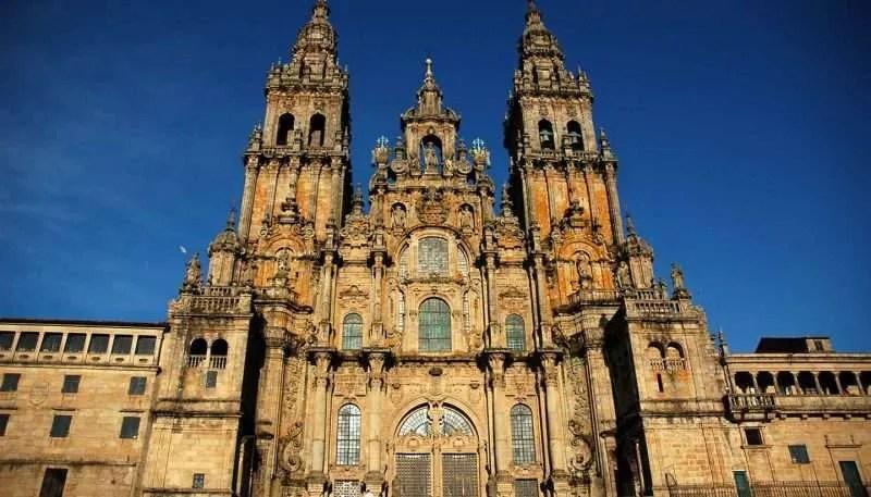Compostela, Spain