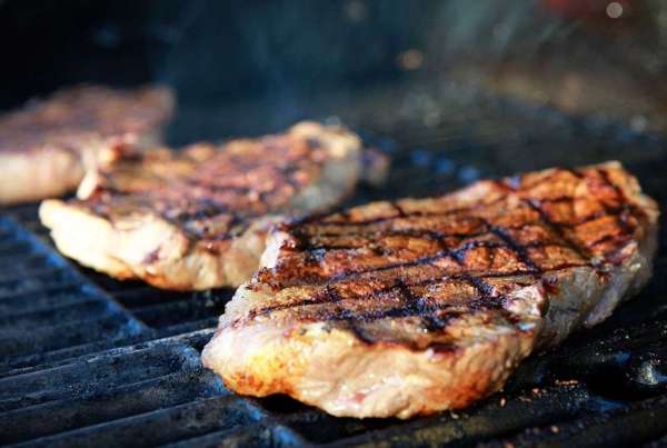 Three Benefits to Abstaining from Meat on Fridays—Even After Lent
