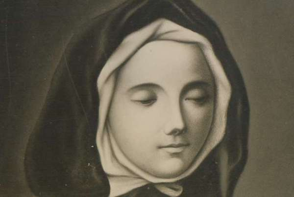 Prayer to St. Marguerite Bourgeoys for humility