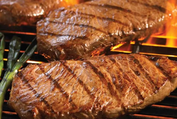 Meat on a Lenten Friday