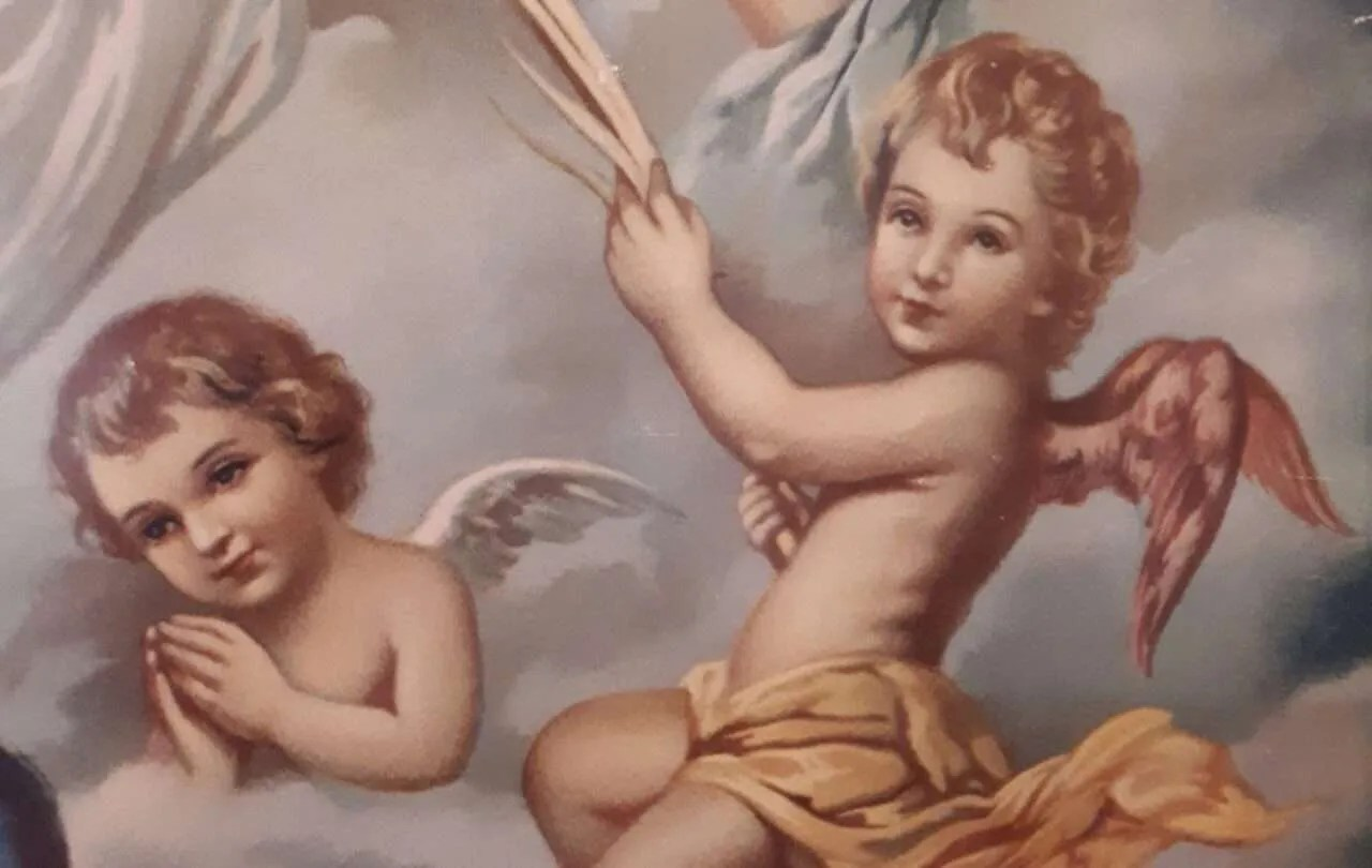 What Are the Nine Choirs of Angels?