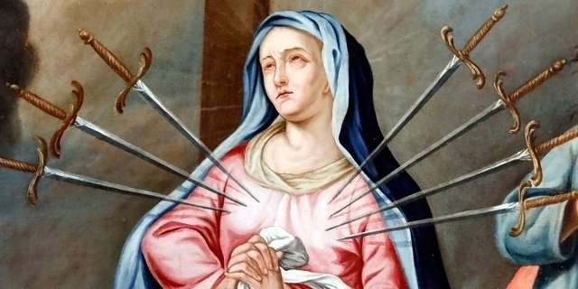 St. Gertrude the Great's powerful prayer for the souls in Purgatory