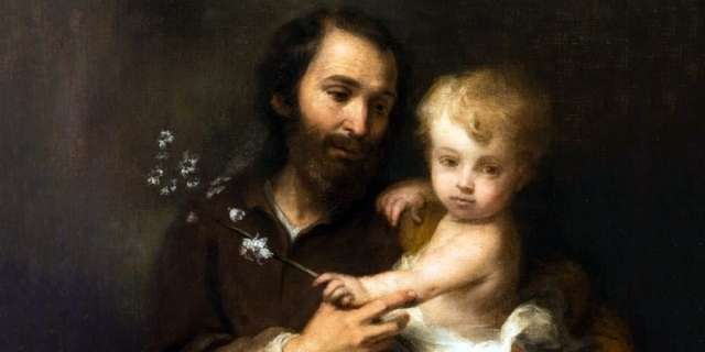 3 Ways we wouldn't have Jesus without Joseph