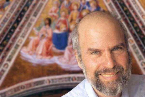 This Atheist Professor saw a vision of Mary now he's Catholic