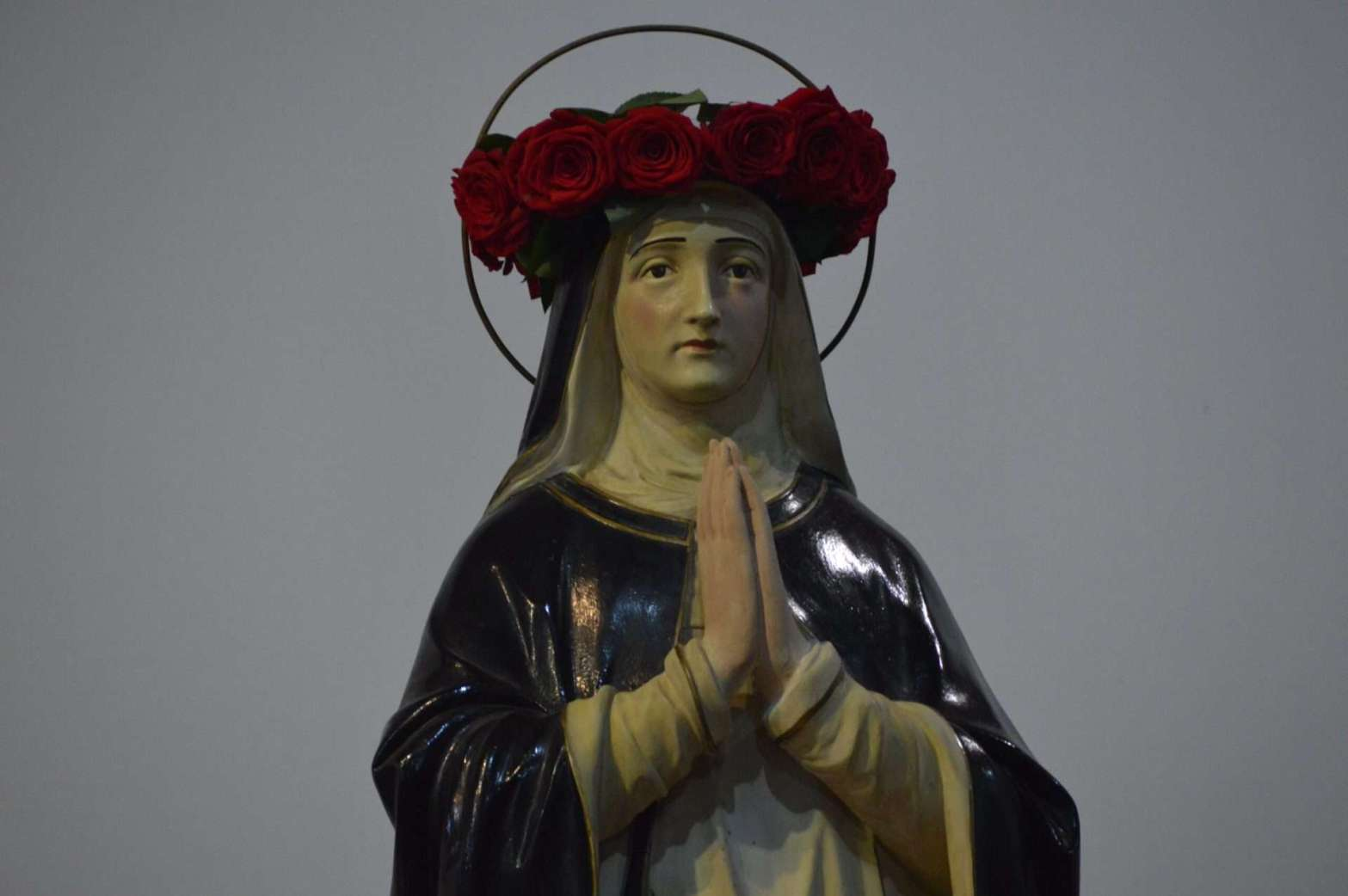 Are you an exhausted mother? Pray this prayer to St. Rose of Lima for strength