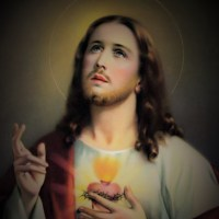 PREPARATION FOR SACRED HEART OF JESUS: EXPIATION AND REPARATION FOR  OUR SINS.