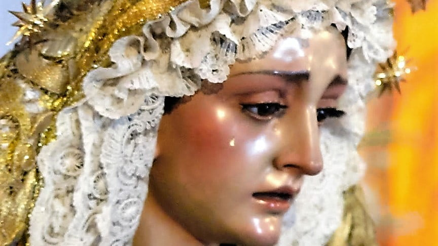 Sept. 24: OUR LADY OF RANSOM. OUR LADY OF MERCY.