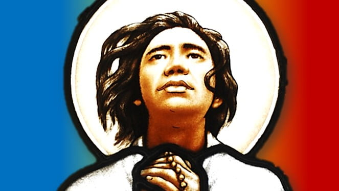 Sept. 28: St. LORENZO RUIZ  & COMPANIONS, Martyrs. Patron saint of OFWs (Overseas Filipino Workers), of the Filipinos and of the Philippines