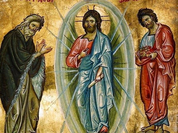 2nd Sunday of Lent Year B Reflection Homily:  FROM THE DEATH ON THE CROSS TO THE GLORY OF HIS RESURRECTION