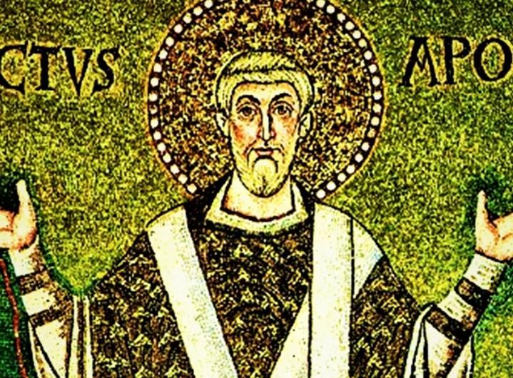 July 20- St. Apollinaris 43