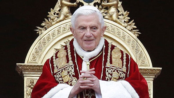 April 16, 2021: HAPPY 94th BIRTHDAY, POPE EMERITUS BENEDICT XVI! PRAYER FOR POPE EMERITUS BENEDICT XVI.