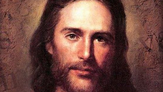 """DAILY GOSPEL COMMENTARY: """"WHO DO YOU SAY THAT I AM"""" (Lk 9:18–22)."""