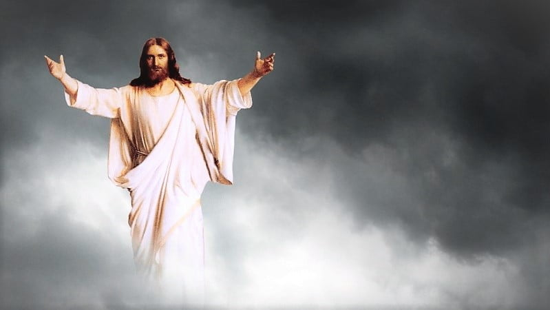 DAILY GOSPEL COMMENTARY. THE COMING OF CHRIST (Lk 12:54–59).