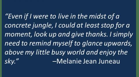 Melanie Jean Juneau - Stuff