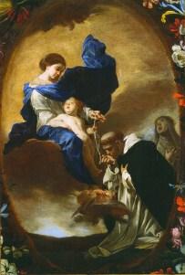 Bernardo_Cavallino_-_La_Visione_di_San_Domenico_(anni_1640)