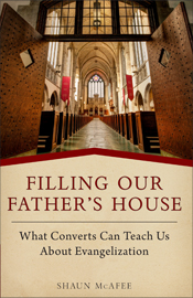 Filling Our Father's House – Book Review