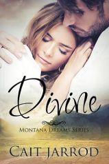 Divine - Cait Jarrod