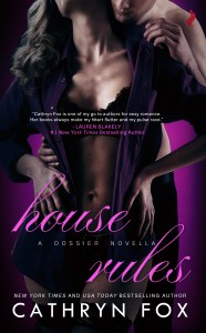 Book Cover: House Rules
