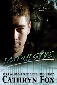 Book Cover: Impulsive: An Eternal Pleasure Novel