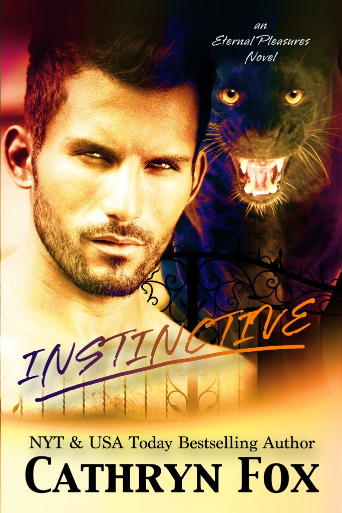 Book Cover: Instinctive: An Eternal Pleasure Novel (Book 1)