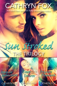 Book Cover: Sun Stroked
