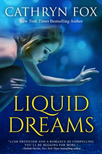 Book Cover: Liquid Dreams