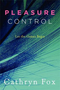 Book Cover: Pleasure Control