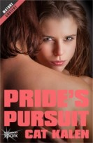 Book Cover: Pride's Pursuit